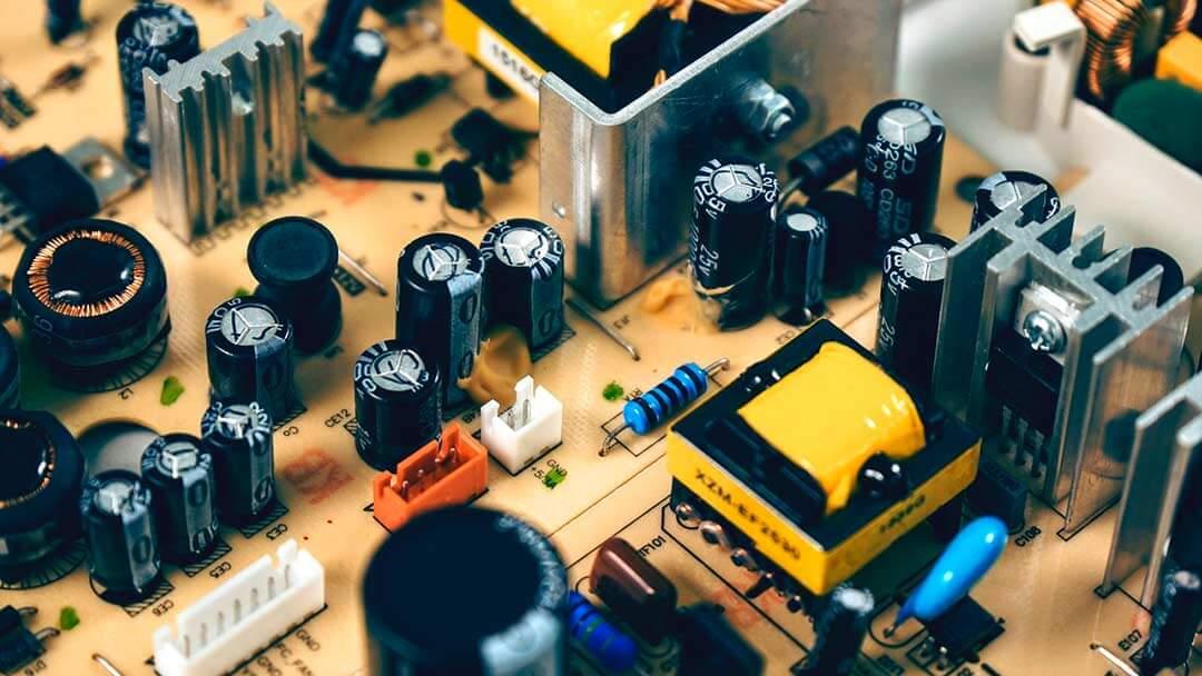 circuito electrico definicion