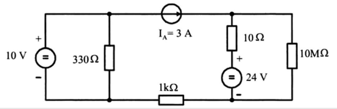 diagrama de circuito electrico