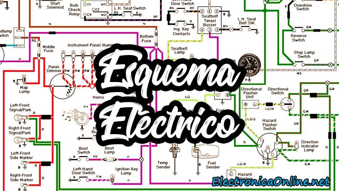 esquema electrico