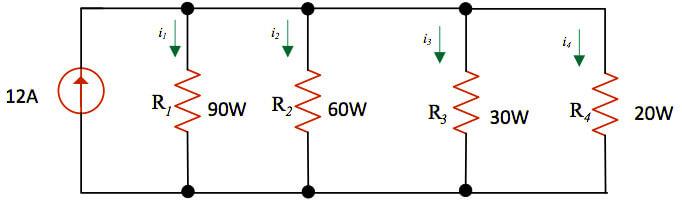 circuito en paralelo definicion