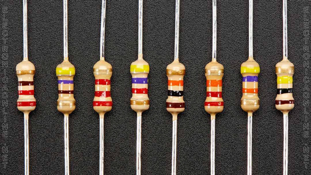 resistor definicion