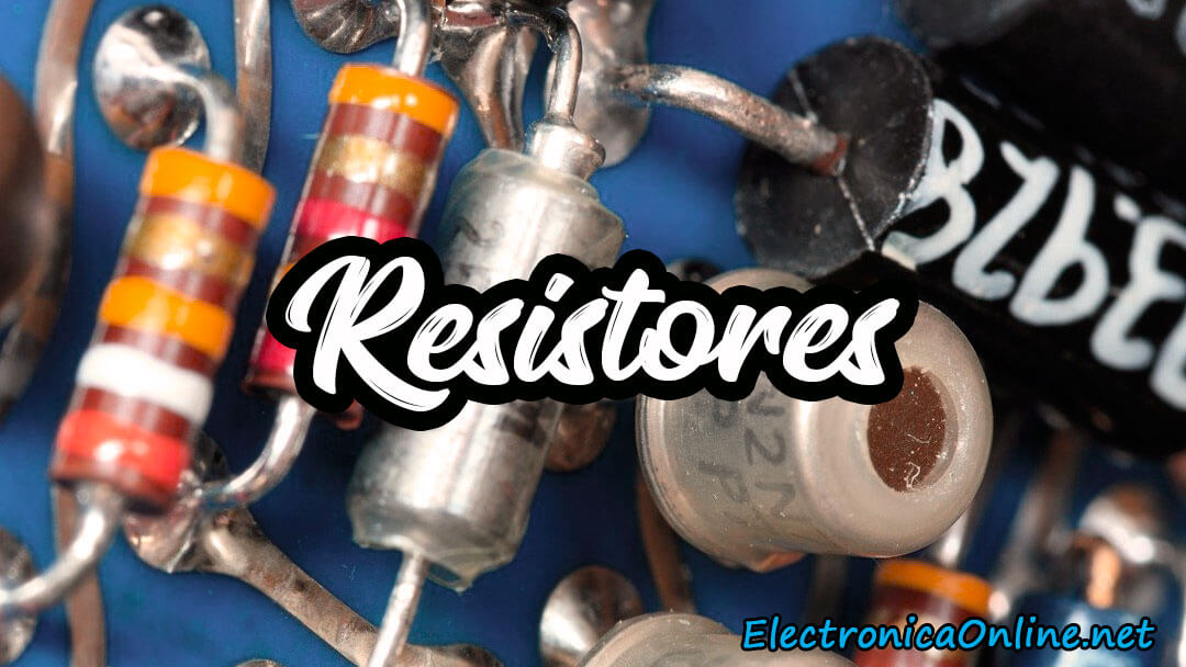 resistor electronico
