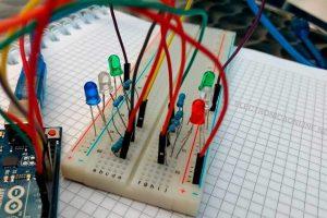 circuito en serie y paralelo diferencias