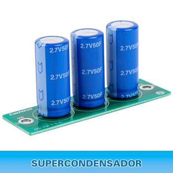 supercondensador