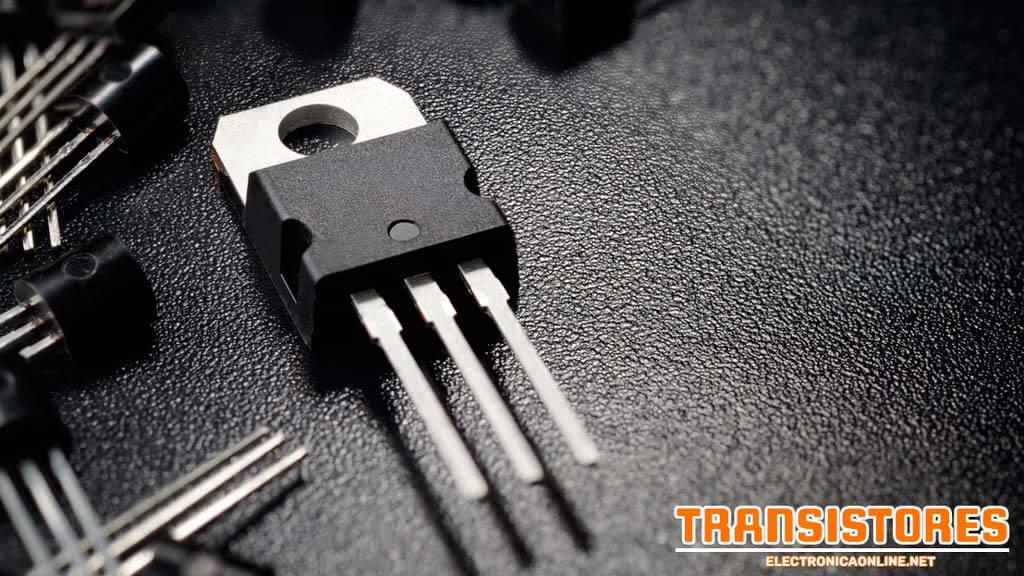 transistores definicion
