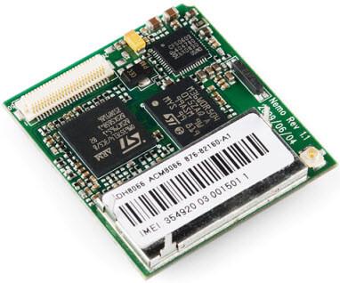 circuito integrado analogico